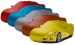 C6 Corvette Color Match Indoor Car Cover