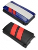C4 Grand Sport Leather Console Cushions