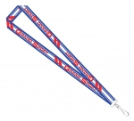 Grand Sport Lanyard - New Design. Free Shipping!