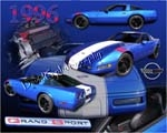 C4 Grand Sport Photo Collage