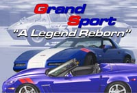 GSR Membership is open to ALL Corvette enthusiasts. Grand Sport ownership is not required. Join today!
